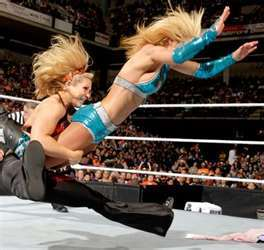 What are the names of Beth Phoenix&#39;s finishers?