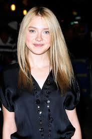 Which movie is Dakota Fanning in?