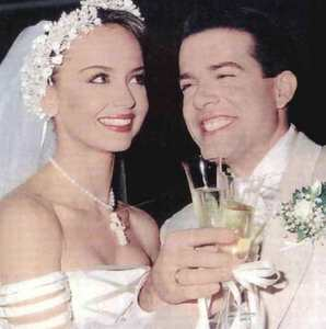 In what year Gaby and Miguel got married?