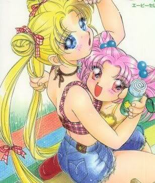 T or F: Both Chibiusa and Usagi share the same astrological sign.