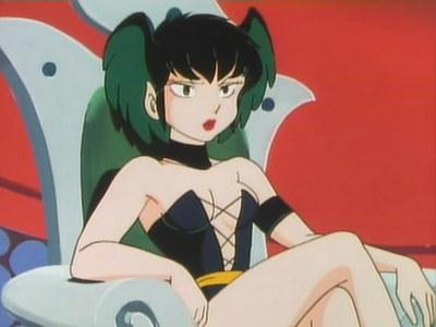 Kurama is the princess of which race?