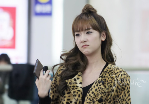 When was Jessica Jung Birthday?