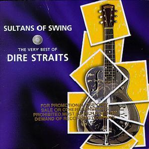 "Which place did the song ""Sultans Of Swing"" reach on Rolling Stone Magazine's list of greatest guitar songs?"