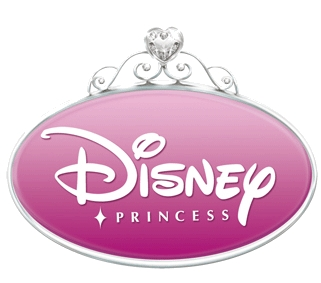 "Which princess has shown up on ""Disney Princess"" merchandise the least?"