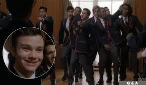 In which Episode did Kurt first meet Blaine?