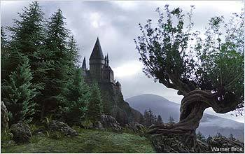 There are TWO known ways to immobilize the particular Whomping Willow placed at Hogwarts