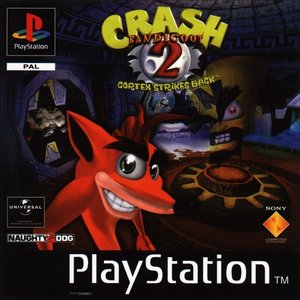 Who Was The Third Boss In Crash Bandicoot 2?