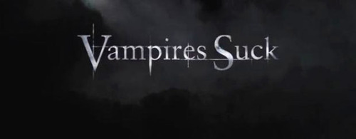 Vampire's Suck is part of the Twilight Saga movies. True hoặc False?
