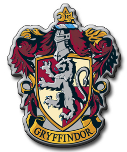 In book 3, Captain of Gryffindor's Quidditch Team