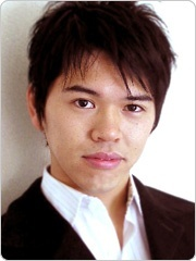 Which character does japanese voice actor Suguru Inoue Voice?