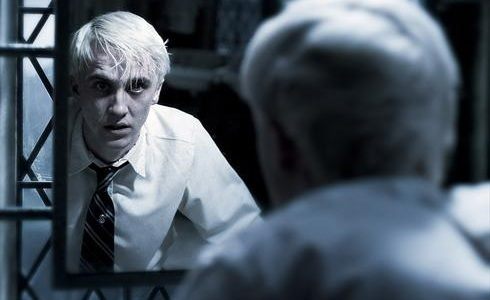 The spell Harry used on Draco that nearly killed him in the sixth book is