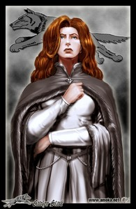 Who is the oldest child of Catelyn?