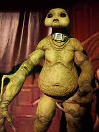 How do you spell the slitheen's home planet?