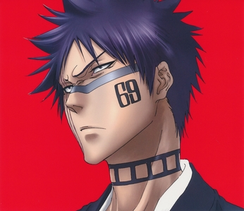 Hisagi Shuuhei has the same Japanese voice actor as: