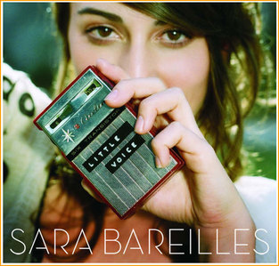 In Sara Bareilles' song 'Fairytale', which princess is not NAMED in the lyrics?