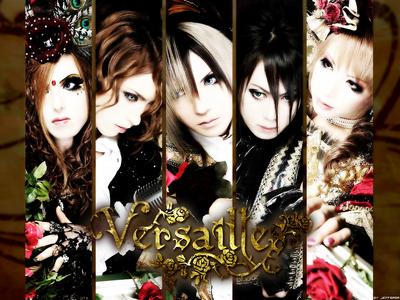 When did Versailles debut took place