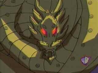 what needs shendu statue form to return to his true form