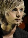 Which group is Keith Harkin a member of ?