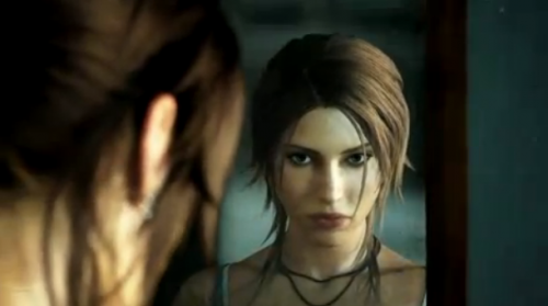 How old is Lara Croft in this new Game?