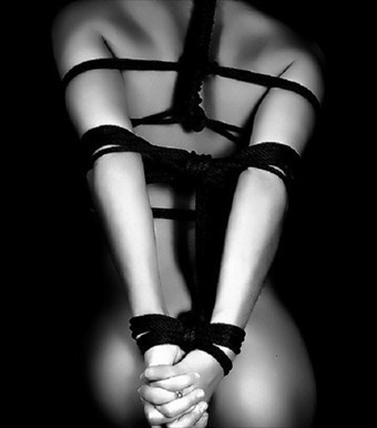 what are the names of the two main roles played by partners in BDSM?