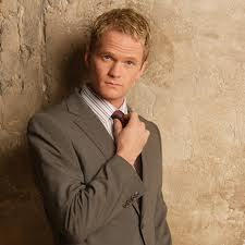 """I'm not sick!My nose is just full of _____________!"" What did Barney say?"