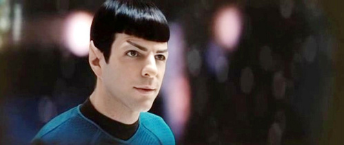 """If you eliminate the impossible, whatever remains, however improbable, must be the truth."" Who is Spock quoting?"