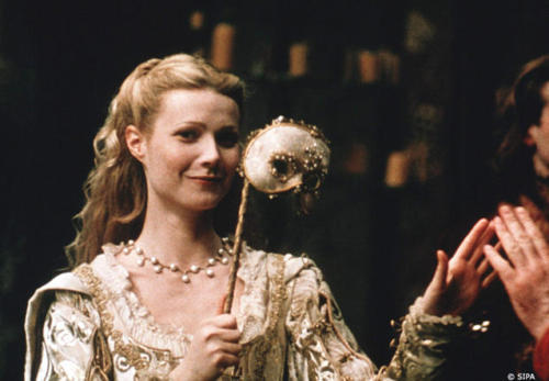 What is the name of her character in Shakespeare in Love?