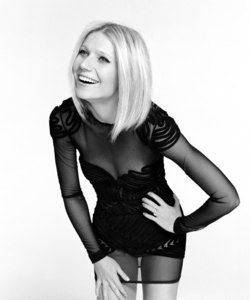 What year did Gwyneth get married?