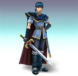 What is Marth's alternative name translation?