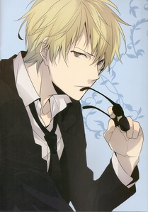 When is Shizuo's birthday?