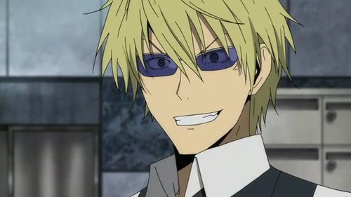 How old is Shizuo?