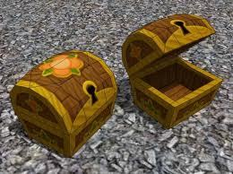 What World is this chest from in KH2?