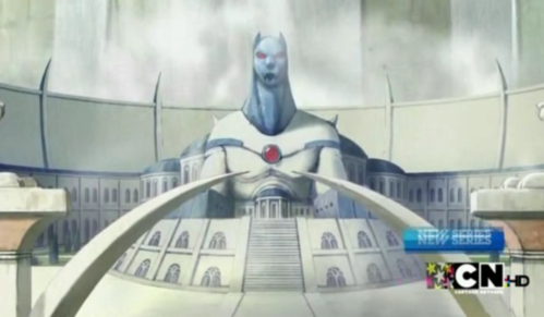 Thundercats  Episode on Which Character Is The Narrator Of The Backstory In The First Episode