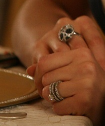 Whose are these rings?