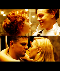 what's the name of the two Film Leo and Kate done together as a couple?