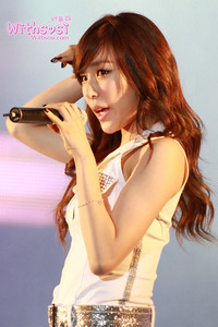Fany was borned at