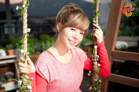 Sunny's Aegyos didn't affect which two member of SNSD?