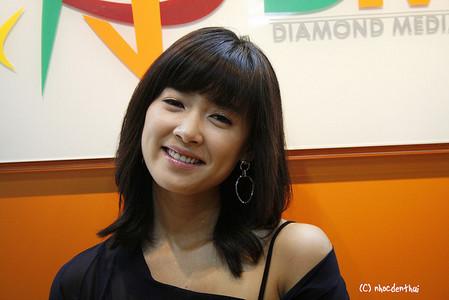 Nam Sang Mi is born in...?