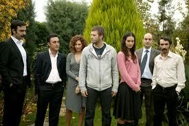 Which tv serie?
