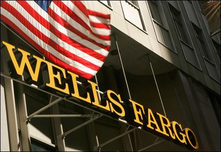 The Wells Fargo Company was in business to: