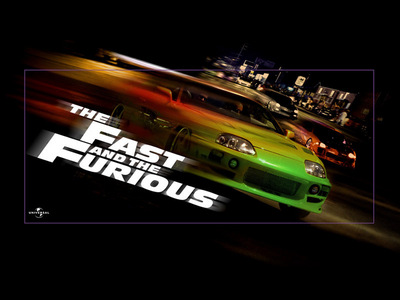 The Fast and the Furious is loosley based upon a magazine 'story' called?