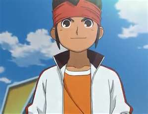 Who does Mamoru Endou marry in Inazuma Eleven GO?