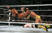 Who is Randy Orton RKO&#39;ing? - The Randy Orton Trivia Quiz - Fanpop