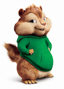 In the 2007 movie,what did Theodore called himself?