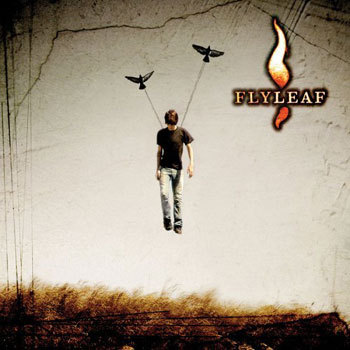 Who produced the album Flyleaf?
