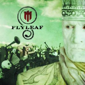 What was the fourth single released from Memento Mori por Flyleaf?