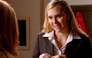 What is Katherine's last name?