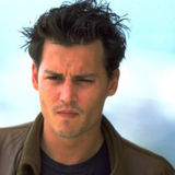Mega star Johnny Depp's first movie was in a popular horror franchise.  Which one?