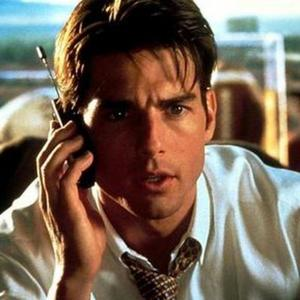 Tom Cruise in Which movie?
