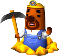 Why Don Resetti is never angry?